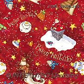 Marcello, GIFT WRAPS, GESCHENKPAPIER, PAPEL DE REGALO, Christmas Santa, Snowman, Weihnachtsmänner, Schneemänner, Papá Noel, muñecos de nieve, paintings+++++,ITMCGPXM1249,#GP#,#X#