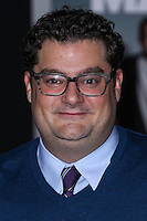 "HOLLYWOOD, CA - NOVEMBER 03: Bobby Moynihan at the Los Angeles Premiere Of DreamWorks Pictures' ""Delivery Man"" held at the El Capitan Theatre on November 3, 2013 in Hollywood, California. (Photo by Xavier Collin/Celebrity Monitor)"