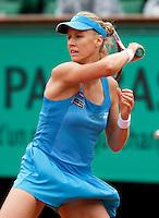 30-05-10, Tennis, France, Paris, Roland Garros, Dementieva