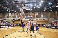 151105-Southeastern Oklahoma State @ UTSA Basketball (M)
