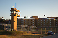 Central Prison In Raleigh North Carolina for The Marshall Project