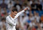 Real Madrid - Kobenhavn . Partido de UEFA Champions League<br /> Cristiano Ronaldo<br /> PHOTOCALL3000/ DP