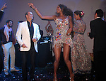 Lorenzo Martone, Vladimir Doronin and Naomi Campbell, Jennifer Lopez, Marc Anthony..Naomi Campbell 40th Birthday Party..2010 Cannes Film Festival..Tent at Hotel Du Cap..Cap D'Antibes, France..Saturday, May 22, 2010..Photo By iSnaper App/ CelebrityVibe.com.To license this image please call (212) 410 5354; or Email: CelebrityVibe@gmail.com ; .website: www.CelebrityVibe.com.