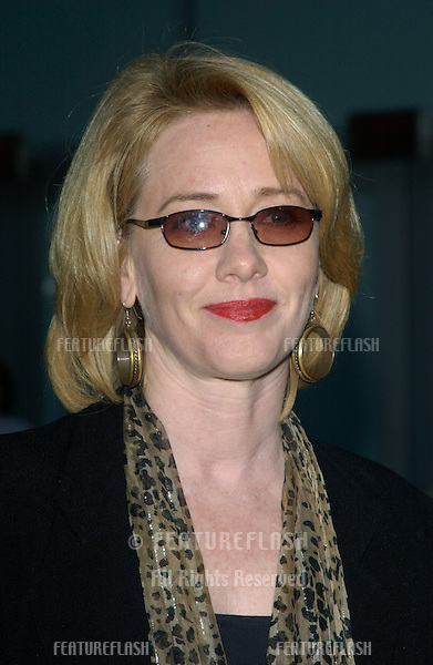Actress ANN CUSACK at the world premiere of Shade, in Hollywood..April 6, 2004