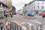 The Tralee Town Centre Redevelopment.