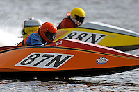 87-N and 88-N  (Outboard Runabout)