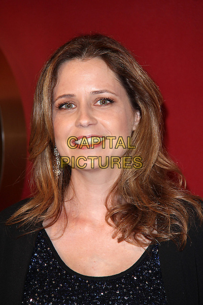 BEVERLY HILLS, CA - February 28: Jenna Fischer at QVC 5th Annual Red Carpet Style Event, Four Seasons, Beverly Hills,  February 28, 2014.  <br /> CAP/MPI/JO<br /> &copy;Janice Ogata/MediaPunch/Capital Pictures