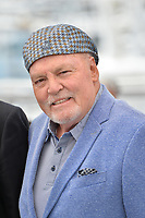 "Stacy Keach at the photocall for ""Gotti"" at the 71st Festival de Cannes, Cannes, France 15 May 2018<br /> Picture: Paul Smith/Featureflash/SilverHub 0208 004 5359 sales@silverhubmedia.com"