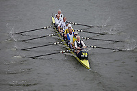 Vets' HoRR 2015 - Masters H