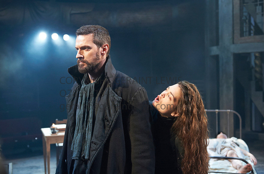 the crucible story of abigail williams Questions about abigail williams our complete analysis explains her motivations, her relationship with john proctor, and her role in the crucible.