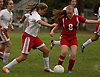 Coquille-Illinois Valley Girls Soccer