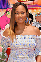 "Garcelle Beauvais at the premiere for ""Teen Titans Go! to the Movies"" at the TCL Chinese Theatre, Los Angeles, USA 22 July 2018<br /> Picture: Paul Smith/Featureflash/SilverHub 0208 004 5359 sales@silverhubmedia.com"