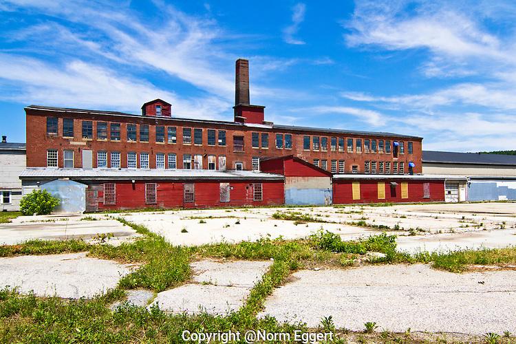 Beaver Brook Mill in Keene, New Hampshire.