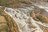 East Branch Dump/Gravel Pit Delaware County, New York.