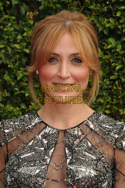 12 September 2015 - Los Angeles, California - Sasha Alexander. 2015 Creative Arts Emmy Awards - Arrivals held at the Microsoft Theatre. <br /> CAP/ADM/BP<br /> &copy;BP/ADM/Capital Pictures