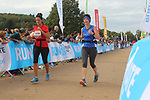 2018-09-16 Run Reigate 42 AB Finish rem