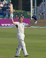 Kent CCC vs Leicestershire CCC 24-05-12