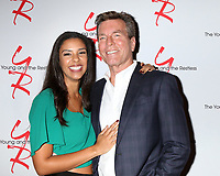 LOS ANGELES - JAN 17:  Alice Hunter, Peter Bergman at the Young and the Restless Celebrates 30 Years at #1 at the CBS Television CIty on January 17, 2019 in Los Angeles, CA