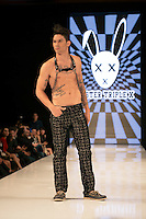 Art Hearts Fashion F/W 2015 - Mister Triple X, Artistix Jeans, House of Byfield (Photo by Tiffany Chien/Guest Of A Guest)