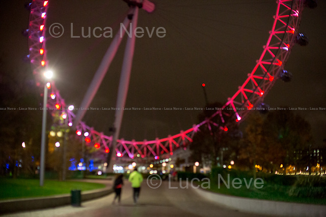 London & Londoners 2015