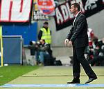 25.09.2010, Commerzbank-Arena, Frankfurt, GER, 1. FBL, Eintracht Frankfurt vs 1.FC Nuernberg, im Bild Michael Skibbe (Trainer Frankfurt), Foto © nph / Roth
