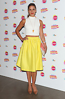 Amanda Byram arriving at for Lorraine's High Street Fashion Awards 2014, at Vinopolis, London. 21/05/2014 Picture by: Alexandra Glen / Featureflash