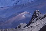 Haleakala National Park, cinder cones