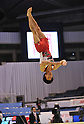 Kenya Kobayashi (JPN), JULY 2, 2011 - Artistic Gymnastics : JAPAN CUP 2011 at Tokyo Metropolitan gymnasiumr, Tokyo, Japan. (Photo by Atsushi Tomura/AFLO SPORT) [1035]