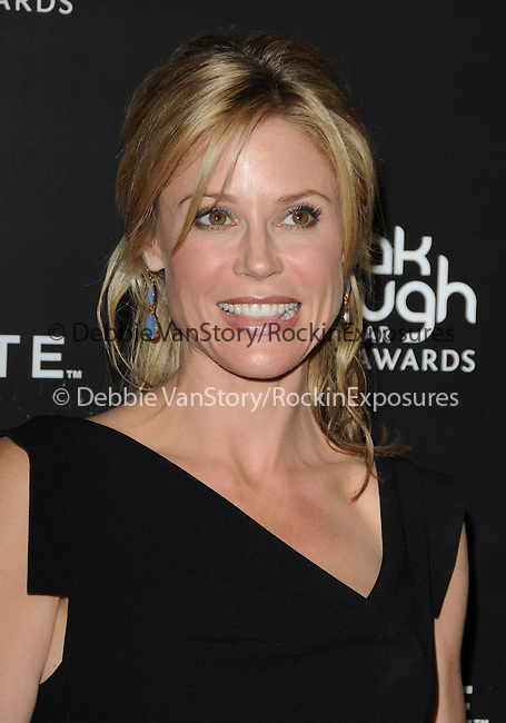 Julie Bowen at the Breakthrough of the Year Awards presented by Crest 3D held at The Pacific Design Center in Beverly Hills, California on August 15,2010                                                                               © 2010 Debbie VanStory / Hollywood Press Agency