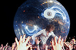 Flaming Lips 2011 Memphis