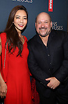 Frank Wildhorn attend the Broadway Opening Night Performance of 'Les Liaisons Dangereuses'  at The Booth Theatre on October 30, 2016 in New York City.