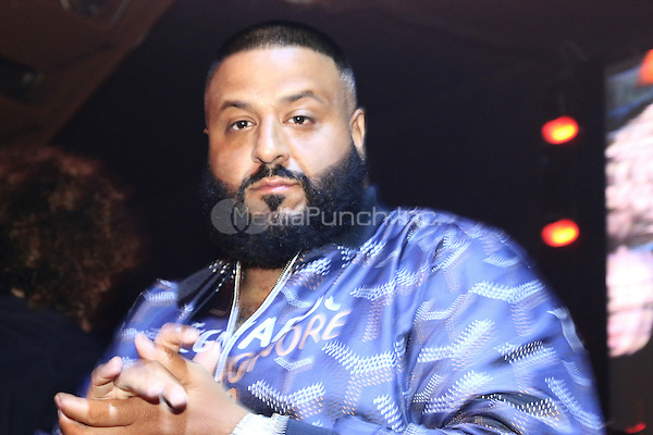 New York NY Aug 28: DJ Khaled hosts VMA after party at Marquee in New York City on August 28,2016 Credit: Walik Goshorn / MediaPunch