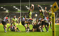 130913 Harlequins v Northampton Saints