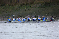 Crew: 204   Barnes Bridge Ladies (Bakkeren)   W Inter<br /> <br /> Quintin Head 2019<br /> <br /> To purchase this photo, or to see pricing information for Prints and Downloads, click the blue 'Add to Cart' button at the top-right of the page.
