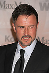 CENTURY CITY, CA. - June 01: David Arquette arrives at the 2010 Crystal + Lucy Awards: A New Era at Hyatt Regency Century Plaza on June 1, 2010 in Century City, California.