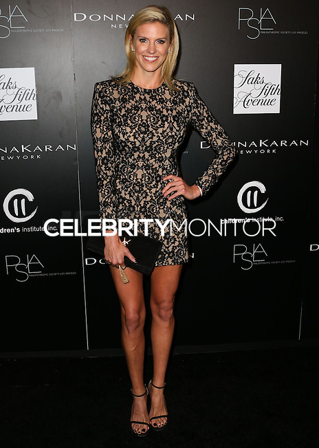 CULVER CITY, CA, USA - OCTOBER 08: Kelly Noonan arrives at the 5th Annual PSLA Autumn Party benefiting Children's Institute, Inc. held at 3Labs on October 8, 2014 in Culver City, California, United States. (Photo by Xavier Collin/Celebrity Monitor)