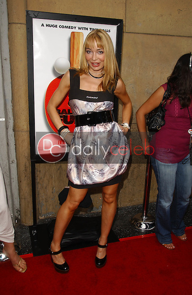 Lorielle New<br />