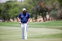 Shane Lowry (IRL) during the 2nd round at the Nedbank Golf Challenge hosted by Gary Player,  Gary Player country Club, Sun City, Rustenburg, South Africa. 09/11/2018 <br /> Picture: Golffile | Tyrone Winfield<br /> <br /> <br /> All photo usage must carry mandatory copyright credit (&copy; Golffile | Tyrone Winfield)