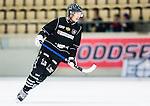 V&auml;ster&aring;s 2015-09-05 Bandy Elitserien Tillberga  - Katrineholm V&auml;rmbol BS :  <br /> TB V&auml;ster&aring;s Robin Andersson under matchen mellan Tillberga  och Katrineholm V&auml;rmbol BS <br /> (Foto: Kenta J&ouml;nsson) Nyckelord:  Bandy Tr&auml;ningsmatch ABB Arena Syd Tillberga TB V&auml;ster&aring;s Katrineholm V&auml;rmbol BS KVBS portr&auml;tt portrait
