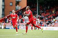 Leyton Orient vs Bristol Rovers 29-08-15