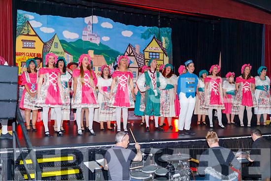 Cinderella Panto in the KDYS Killorglin on Sunday.