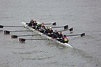 Crew: 160   Fredensborg RC (DK)   W.MasEF.8+ (E)<br /> <br /> Veterans' Head of the River Race 2018<br /> <br /> To purchase this photo, or to see pricing information for Prints and Downloads, click the blue 'Add to Cart' button at the top-right of the page.