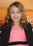 Noah Cyrus at the Touchstone Pictures' World Premiere of The Last Song held at The Arclight  in Hollywood, California on March 25,2010                                                                   Copyright 2010  DVS / RockinExposures