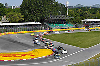 Race 2, Start, #79 Mark Motors Racing, Porsche 991 / 2019, GT3CP: Roman DeAngelis