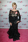 "Carolyn Maloney attends The Breast Cancer Research Foundation ""Super Nova"" Hot Pink Party on May 12, 2017 at the Park Avenue Armory in New York City."