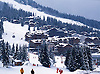 FRANCE: Le Melezin Resort (Courchevel)