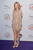 Maria Sharapova at WTA Pre-Wimbledon Party at Kensignton Roof Gardens, London.<br /> June 25, 2015  London, UK<br /> Picture: Dave Norton / Featureflash