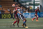 FC Seoul vs Newcastle United during the Main tournament of the HKFC Citi Soccer Sevens on 22 May 2016 in the Hong Kong Footbal Club, Hong Kong, China. Photo by Li Man Yuen / Power Sport Images