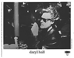Daryl Hall 1993 on Epic<br /> photo from promoarchive.com/ Photofeatures