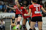 Play-off - Halbfinale - 1. Spiel - VC Wiesbaden v Rote Raben Vilsbiburg